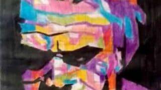 Joker aquarela