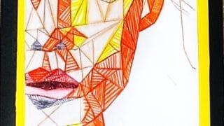 Mujer Desconocida